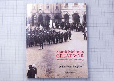 Self-Publish-Books-South-Molton
