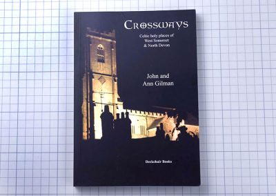 Crossways self published book